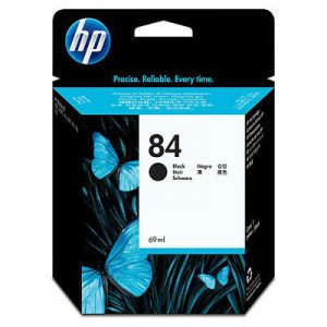 C5016A - HP Inkt Cartridge 84 Black 69ml