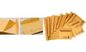 81010000 - TAP Luchtkussen Envelop A11 Strip 200st Bruin
