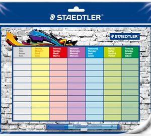 641 SP2 - STAEDTLER Planbord Student A4 1st