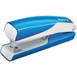 55281036 - LEITZ/ESSELTE Mini-Nietmachine WOW Metaal Metallic Blauw 1st