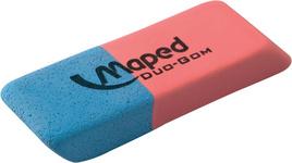 M010033 - MAPED Gum Blauw/Roze 1st