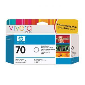 C9459A - HP Inkt Cartridge 70 Gloss Optimizer 130ml