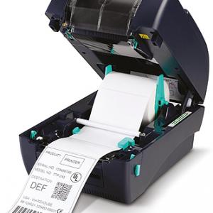 99-125A013-41LF - TSC Labelprinter TTP-247 203dpi 4inch