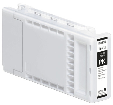 C13T693100 - EPSON Inkt Cartridge T693100 Photo Black 350ml 1st