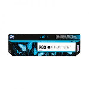 D8J10A - HP Inkt Cartridge 980 Black 203,5ml