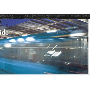 F6T82AE - HP Inkt Cartridge 973X Magenta 86ml 7.000vel 1st