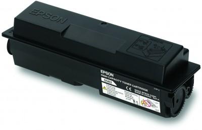 C13S050582 - EPSON Toner Cartridge Black 8.000vel