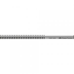 FC-117200 - FABER CASTELL Grafietpotlood Grip 2001 HB 1st