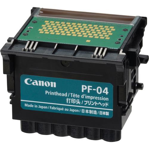 3630B001 - CANON Printhead PF-04 1-Pack