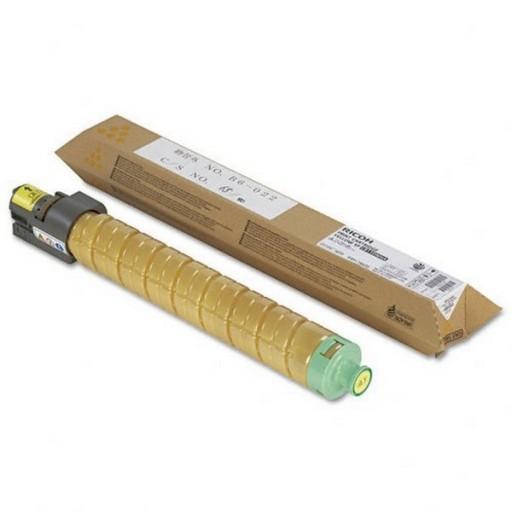 841818 - RICOH Toner Yellow 18.000vel 1st