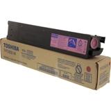 6AK00000183 - TOSHIBA Toner Magenta 29.500vel 1st