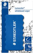 652 BK - STAEDTLER Whiteboardwisser Blauw 1st