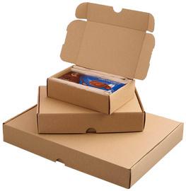 211107825 - Smartboxpro Brievenbusbox 240x160mm 1st Bruin