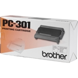 PC301 - Brother Donorrol Black 235vel 1st