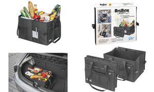 58 2531 - WEDO BigBox Shopper Zwart