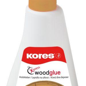 K75725 - Kores Houtlijm 125ml 1st