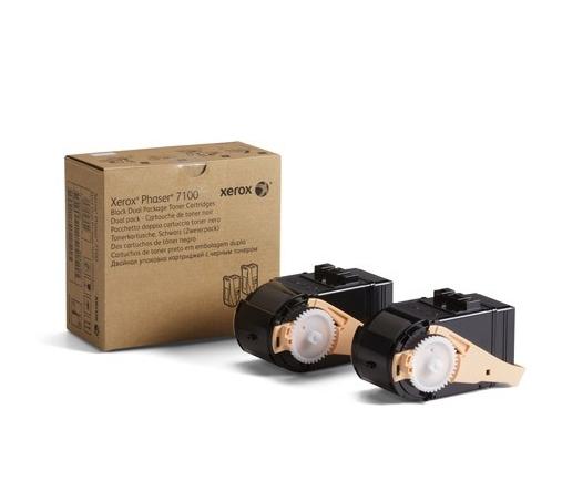 106R02605 - Xerox Toner Black 5.000vel 2st