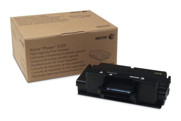 106R02307 - Xerox Toner Cartridge Black 11.000vel 1st