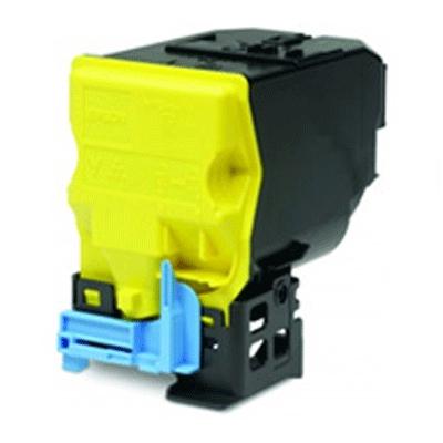 C13S050590 - EPSON Toner Yellow 6.000vel 1st