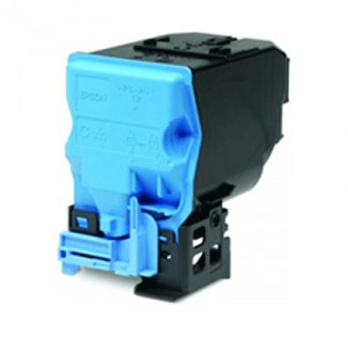 C13S050592 - EPSON Toner Cartridge Cyaan 6.000vel 1st