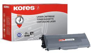 TN-245M-KO - Kores Toner Cartridge Magenta 2.500vel 1st