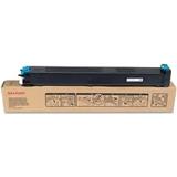 MX-23GTCA - SHARP Toner Cyaan 10.000vel 1st