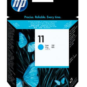 C4811A - HP Printhead 11 Cyaan