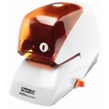 20993214 - RAPID Nietmachine no: 5050E Zilver/Oranje 1st