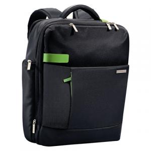 60170095 - LEITZ Notebooktas Smart Traveller 15-inch Zwart