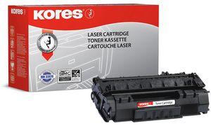 CF352A-KO - Kores Toner Cartridge 130A Yellow 1.000vel 1st