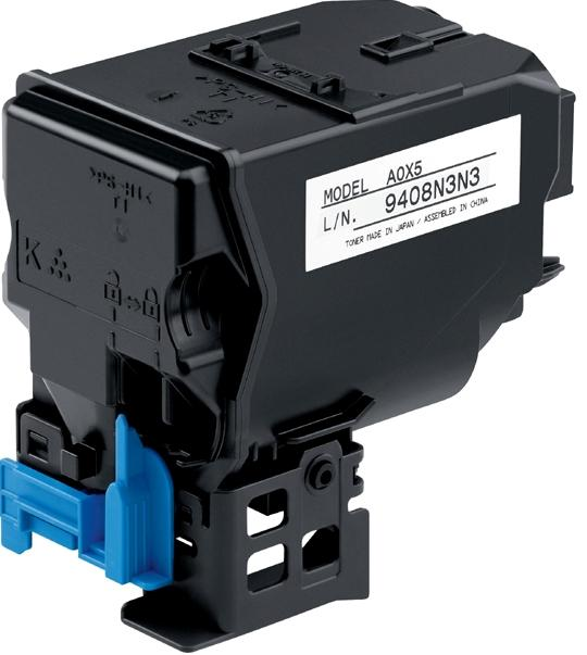 A0X5150 - KONICA MINOLTA Toner Cartridge Black 6.000vel 1st