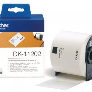 DK-11202 - Brother 1Baans