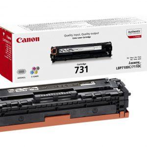 6270B002 - CANON Toner Cartridge 731 Magenta 1.500vel