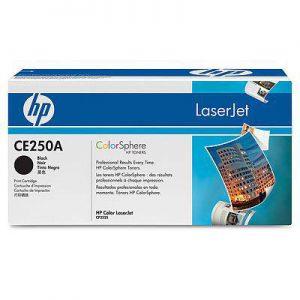 CE250XD - HP Toner Cartridge 504X Black 10.500vel 2st
