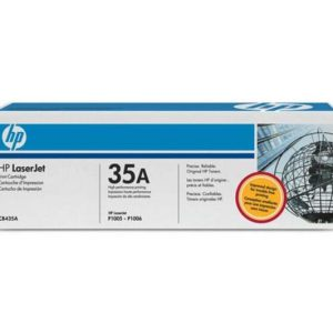 CB435A - HP Toner Cartridge 35A Black 1.500vel
