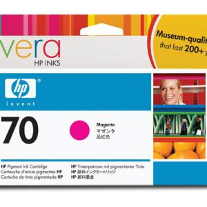 C9453A - HP Inkt Cartridge 70 Magenta 130ml