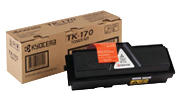 1T02LZ0NL0 - Kyocera Toner Cartridge Black 7.200vel 1st