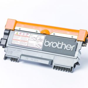 TN-2210 - Brother Toner Cartridge Black 1.200vel 1st