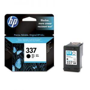 C9364EE - HP Inkt Cartridge 337 Black 11ml