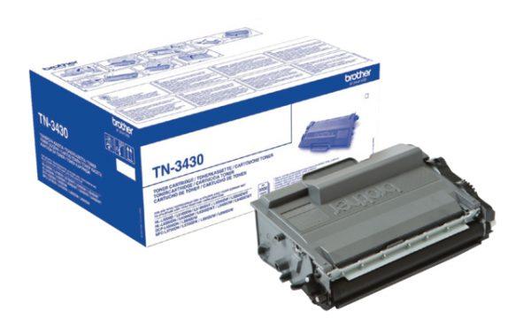TN-3430 - Brother