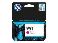 CN051AE - HP Inkt Cartridge 951 Magenta 700vel 1st