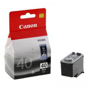 0615B001 - CANON INK Inkt Cartridge PG-40 Black 16ml