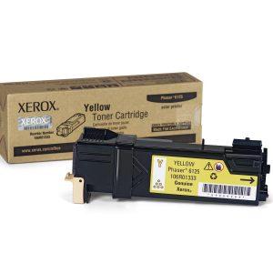 106R01333 - Xerox Toner Cartridge Yellow 1.000vel 1st