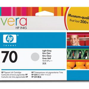 C9451A - HP Inkt Cartridge 70 Light Grey 130ml