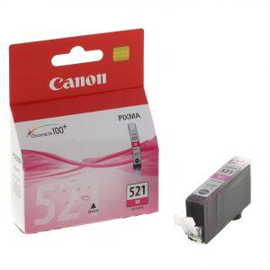 2935B001 - CANON Inkt Cartridge CLI-521M Magenta 9ml 1st