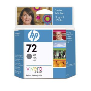 C9401A - HP Inkt Cartridge 72 Light Black 69ml
