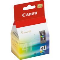 0617B001 - CANON Inkt Cartridge CL-41 Cyaan & Magenta & Yellow 12ml