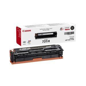 6273B002 - CANON Toner Cartridge 731 Black 2.400vel 1st