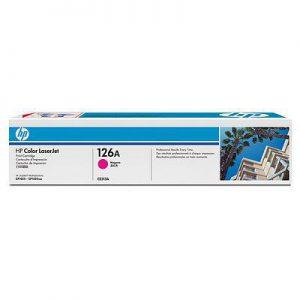 CE313A - HP Toner Cartridge 126A Magenta 1.000vel