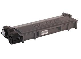 TN-2310 - Brother Toner Cartridge Black 1.200vel 1st